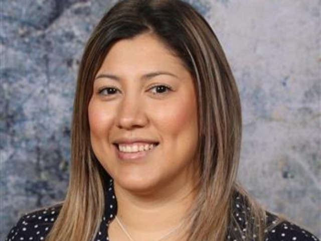 staff photo of Adriana Rodriguez