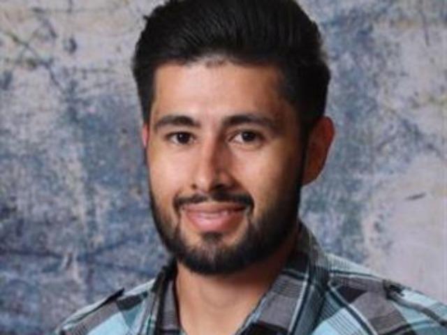 staff photo of Jimmy  Martinez Jr.