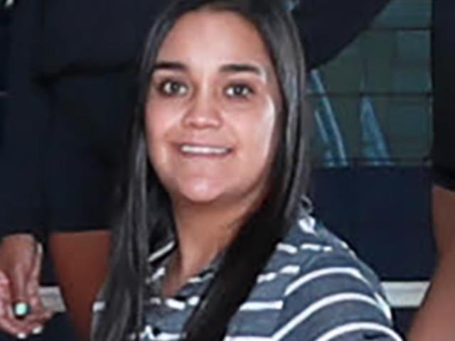 staff photo of Christa  Carrasco
