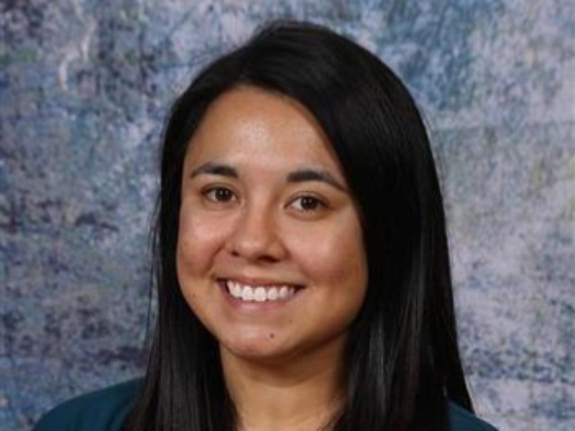 staff photo of Danielle Trevino