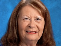 staff photo of Janie Litchford