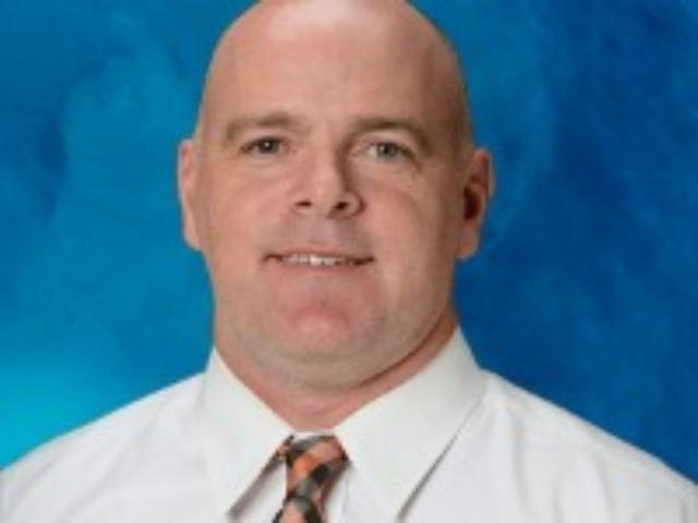 staff photo of Tim OBrien