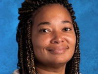 staff photo of Deidra Rucker