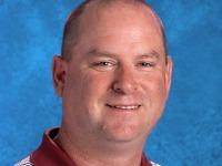 staff photo of Jeremy Byers