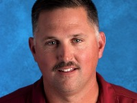 staff photo of Kenneth Gilchrist