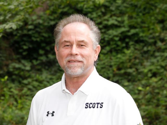 staff photo of Dan Holden