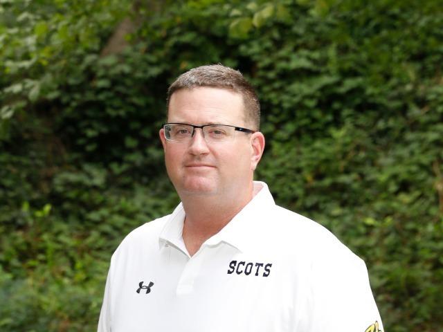 staff photo of Robert  Hogan
