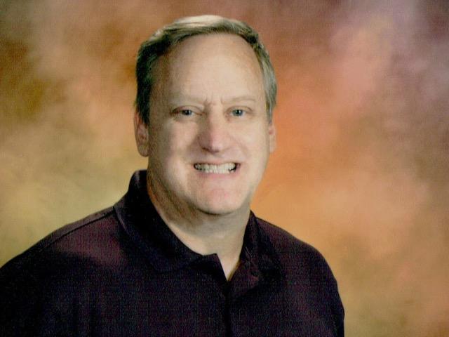 staff photo of Jesse Cole