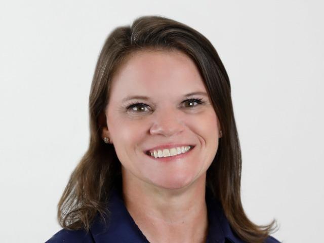 staff photo of Brandi Wren