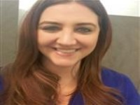 staff photo of Jennifer Curl