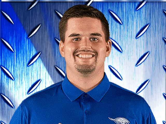 staff photo of Maverick Macy