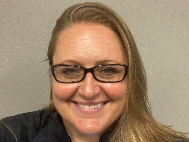 staff photo of Devron Shepherd