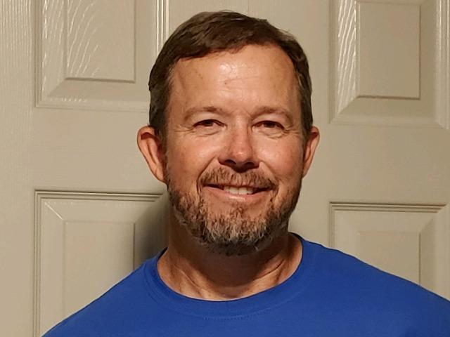 staff photo of Jeff Hunt