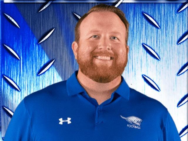 staff photo of Josh Mullins
