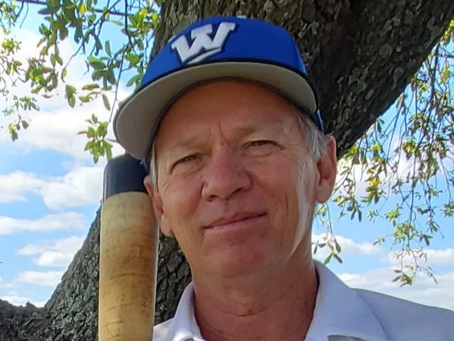 staff photo of Jeff Lemons