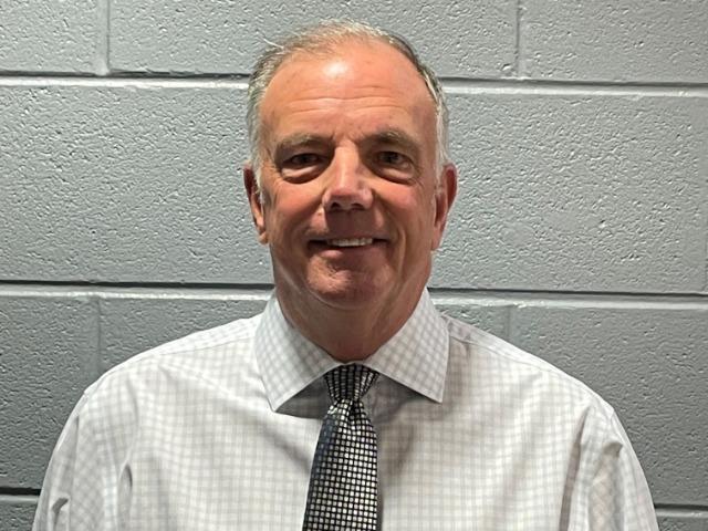 staff photo of Jimmy Littleton