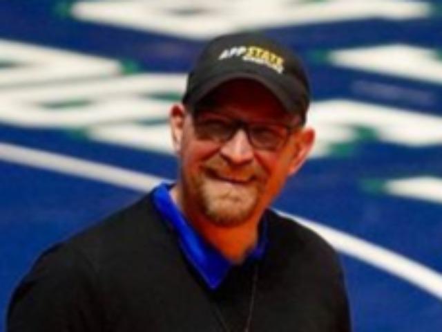 staff photo of John Mance