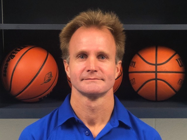 staff photo of Matt Novikoff