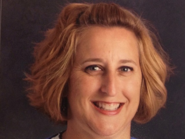 staff photo of Deborah Alford