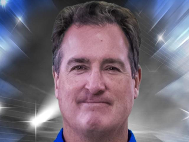 staff photo of Tommy Webb