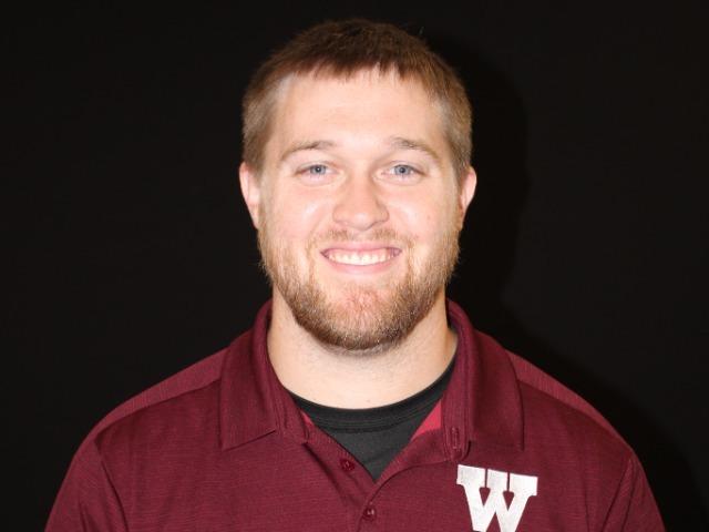 staff photo of Matt Turner