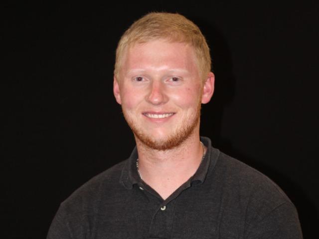 staff photo of Matthew Brooks