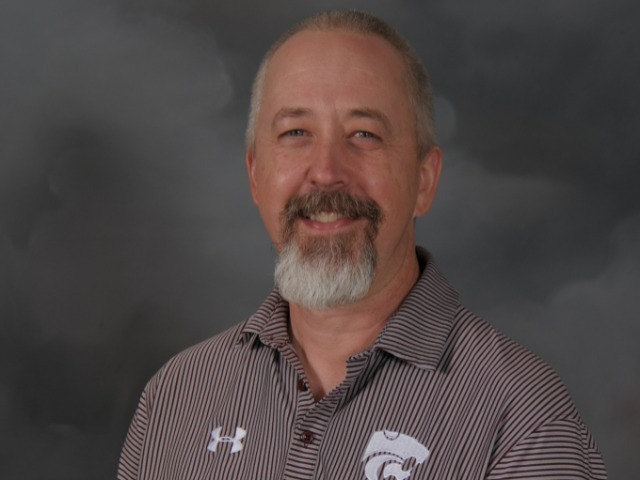 staff photo of Scott Eeds