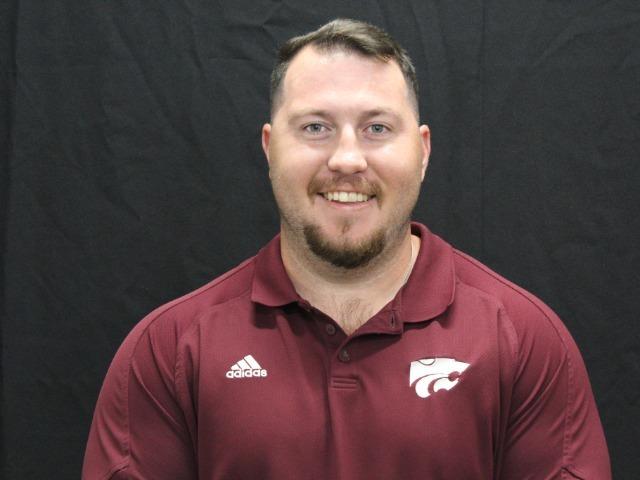 staff photo of Caleb Gibson