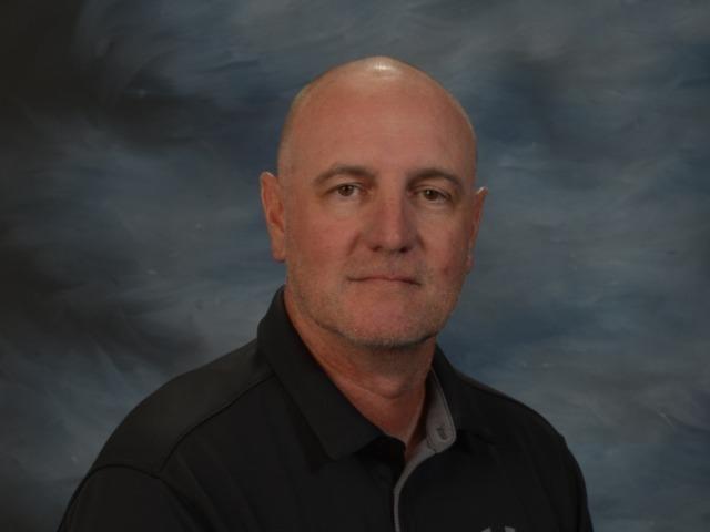 staff photo of Jason Hooker