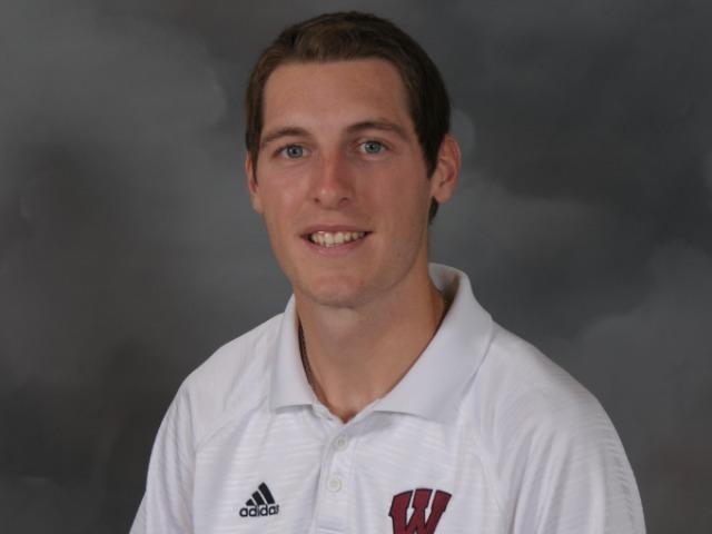 staff photo of Collin McMullen