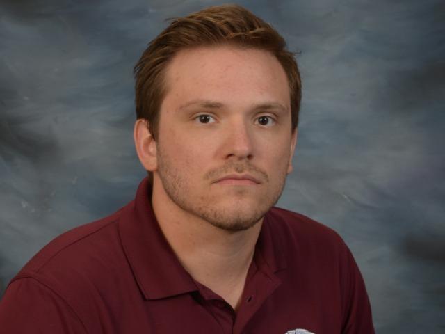 staff photo of Julian  Godwin