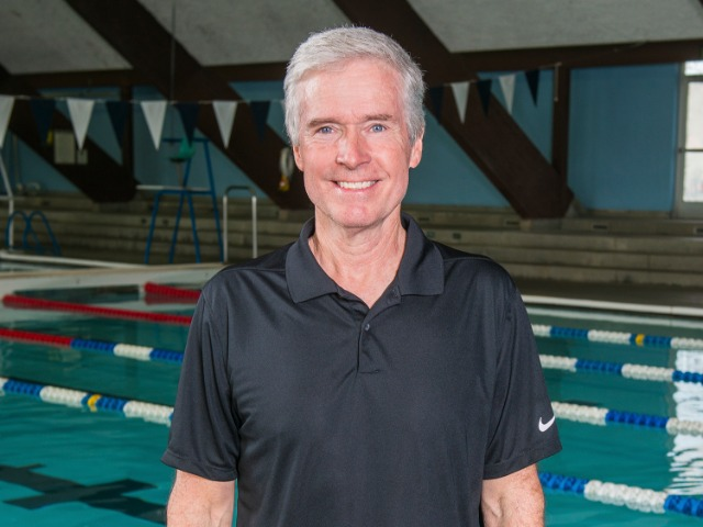 staff photo of Doug White
