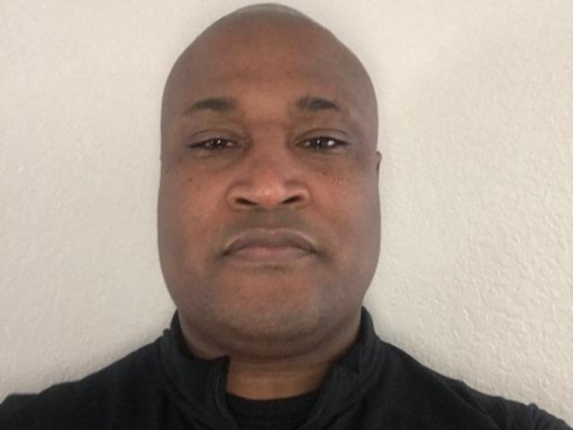 staff photo of Akil White
