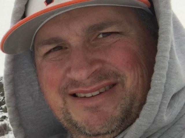 staff photo of Jeff White