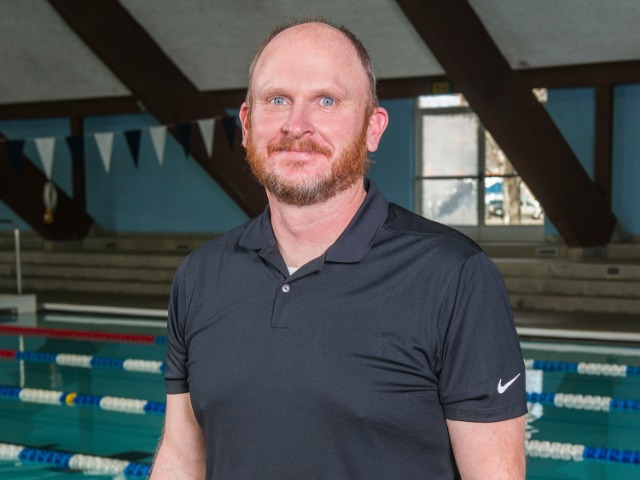 staff photo of Carl Scott