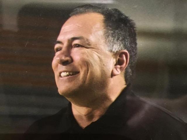 staff photo of Eli  Juarez