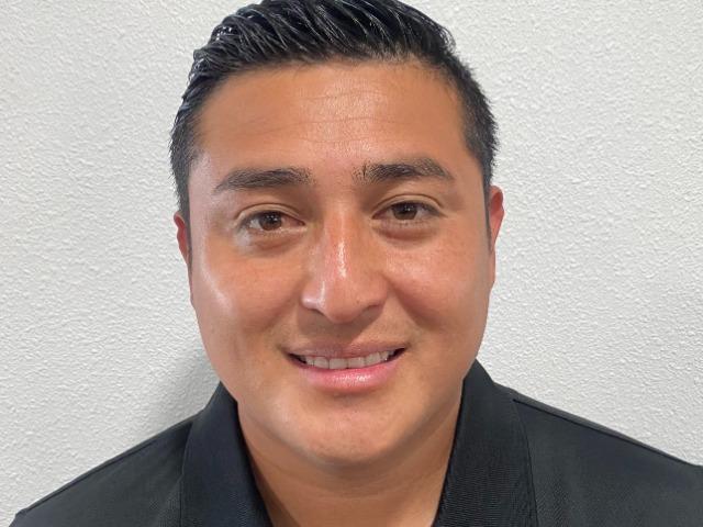 staff photo of Tepo Terreza