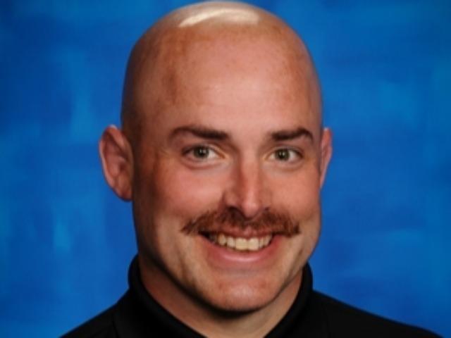 staff photo of Matt Smith