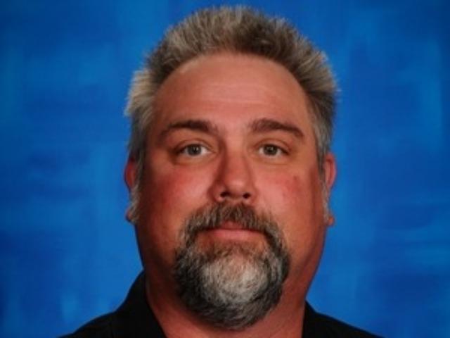 staff photo of Doug Pace