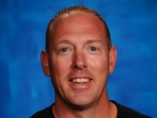 staff photo of Chad Ripke