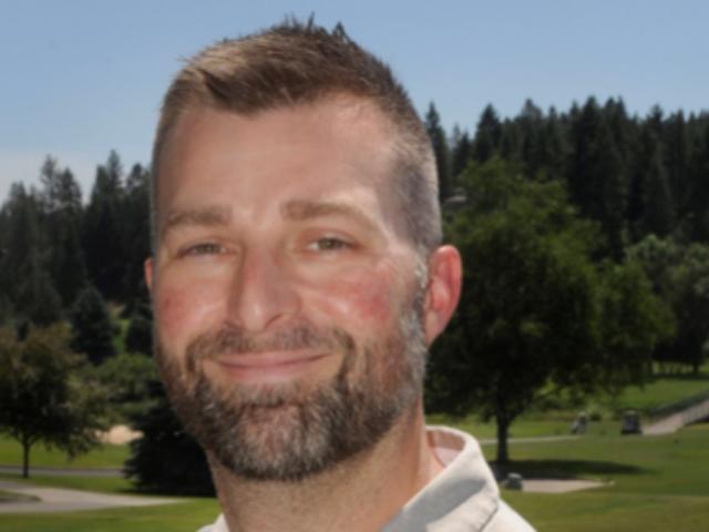 staff photo of Jack Halstead