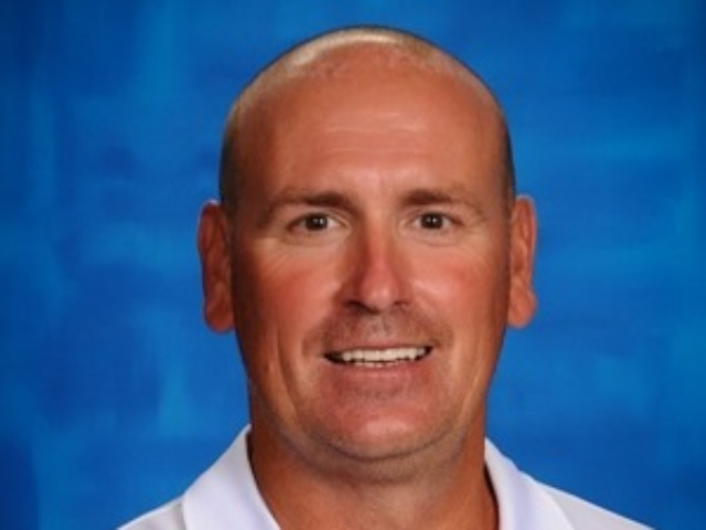 staff photo of Scott Carolan