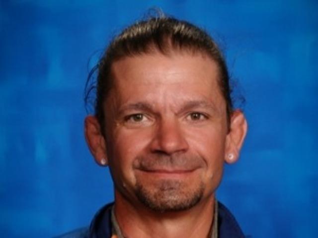 staff photo of Mike Allen