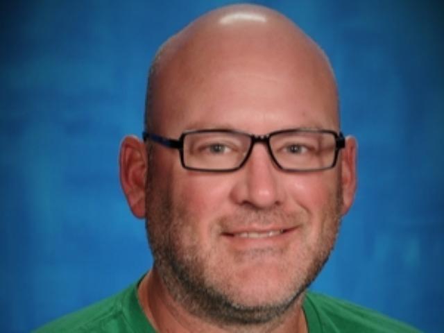staff photo of Tim  Klein