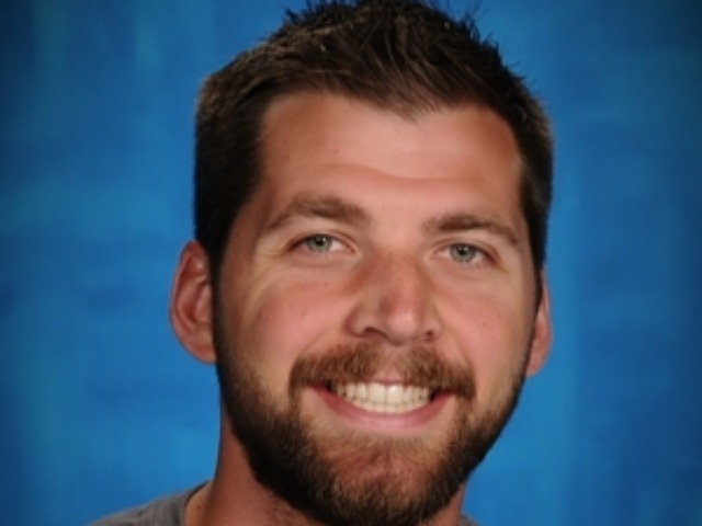 staff photo of Mike  McCune