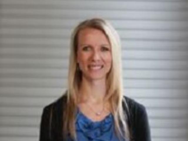 staff photo of Bernice Tobeck