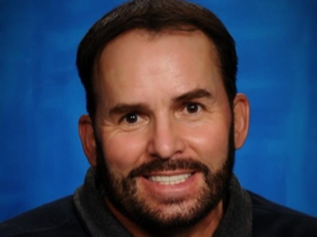 staff photo of Steve  Olson
