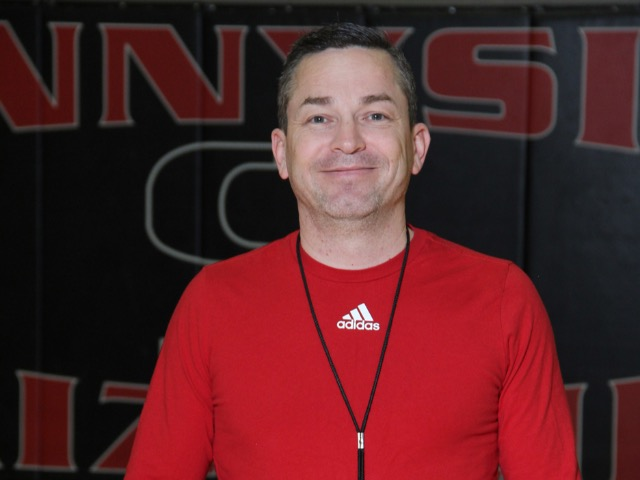 staff photo of Jason  Moyer