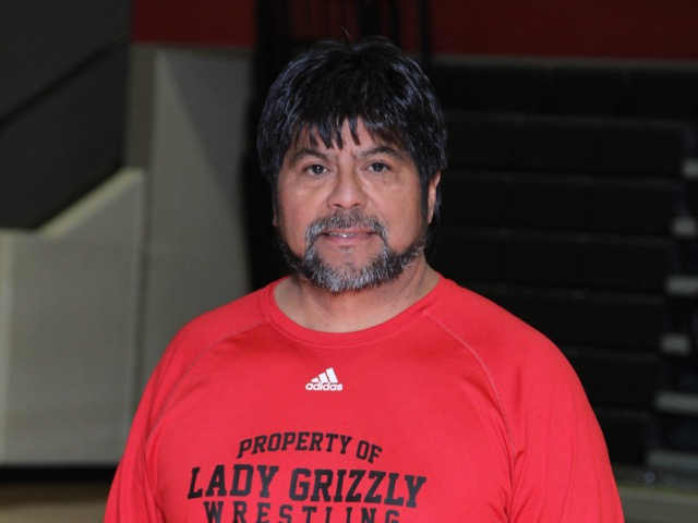 staff photo of Dave Mendoza