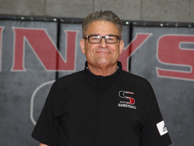 staff photo of Bruce  Siebol